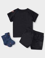Puma Manchester City FC 2020/21 Away Kit Infant
