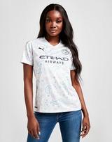 Puma Manchester City FC 2020/21 Third Shirt Women's