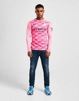 Puma Manchester City 2020/21 Third Goalkeeper Shirt