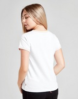 Levis Girls' Rainbow Ringer T-Shirt Junior