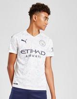 Puma Manchester City FC 2020/21 Third Shirt Junior