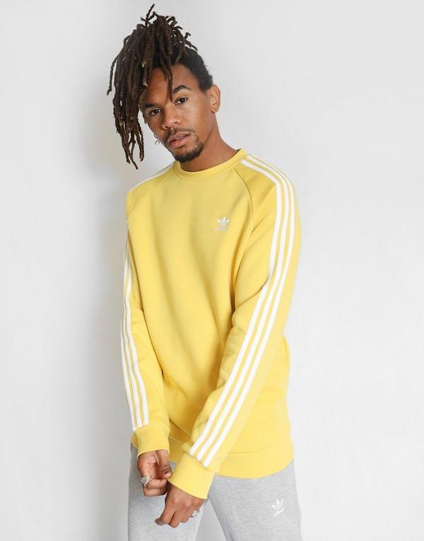 Shoppa adidas Originals California Crew Core Sweatshirt Herr
