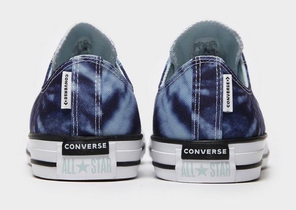 Converse All Star Ox Tie Dye