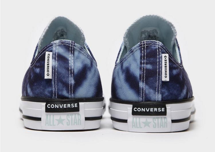 Converse Baskets All Star Ox Tie-Dye Homme