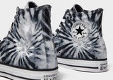 Converse All Star Hi Tie Dye