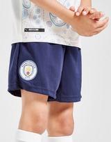 Puma Manchester City FC 2020/21 Third Kit Children