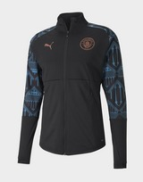 Puma Manchester City FC Stadium Jacket