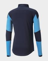 PUMA Manchester City FC Training 1/4 Zip Top