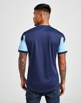 PUMA Manchester City FC Training Short Sleeve Top