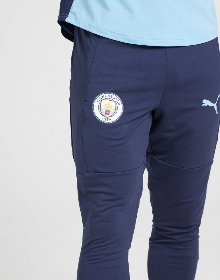PUMA Manchester City FC Training Track Pants