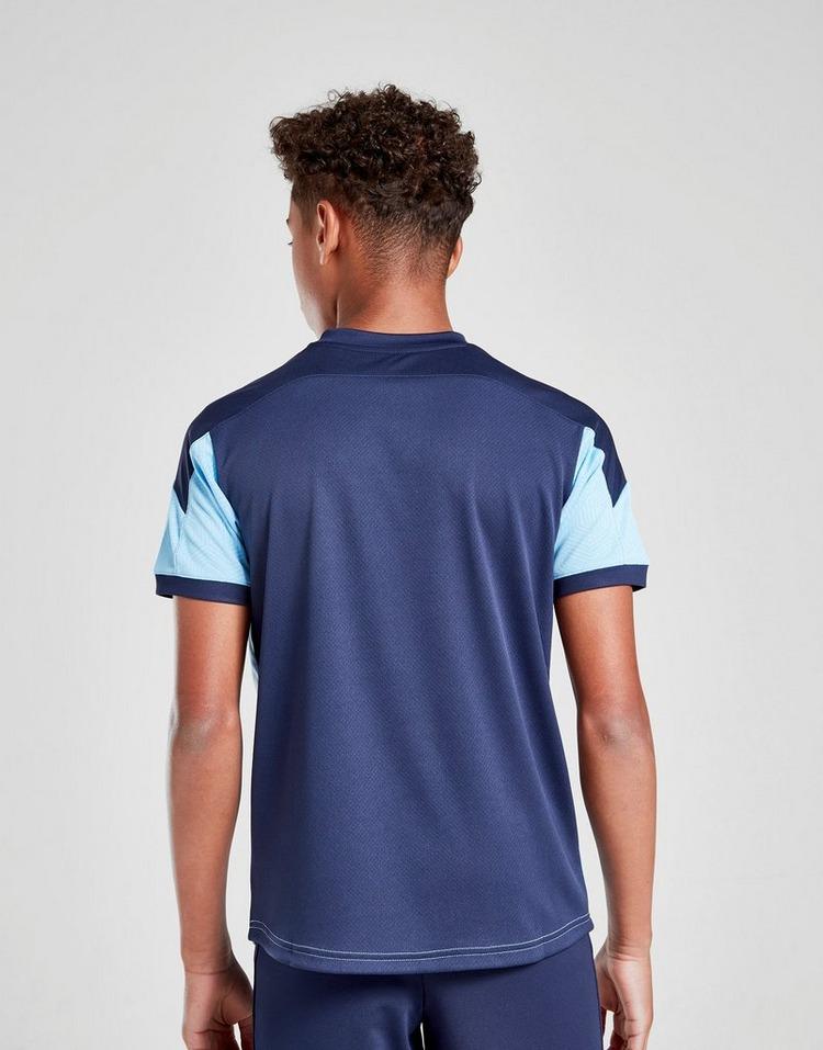 Puma camiseta de entrenamiento Manchester City FC júnior