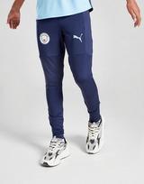 PUMA Manchester City FC Training Track Pants Junior