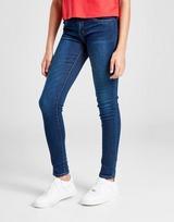 Levis Girls' 710 Super Skinny Complex Jeans Junior