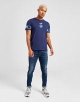 PUMA Manchester City FC Culture Short Sleeve T-Shirt