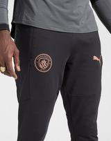 Puma Manchester City FC Training Track Pants