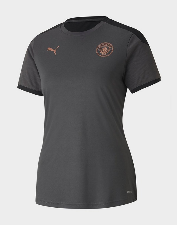 PUMA camiseta de entrenamiento Manchester City FC