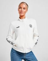 Puma Manchester City FC Culture Track Top