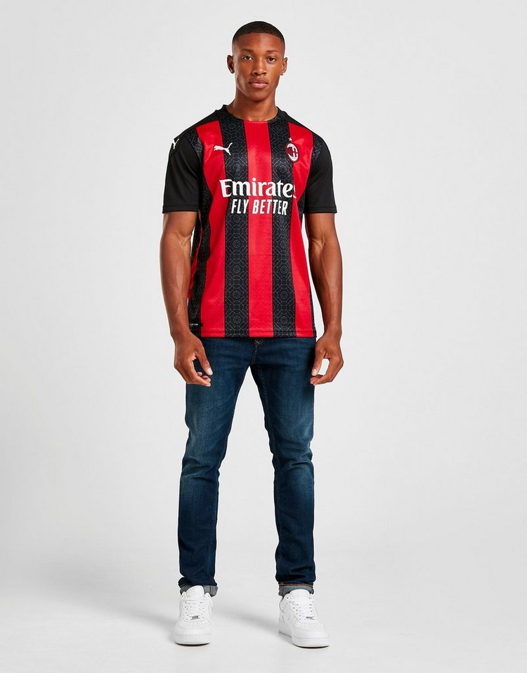 Puma AC Milan 2020/21 Home Shirt
