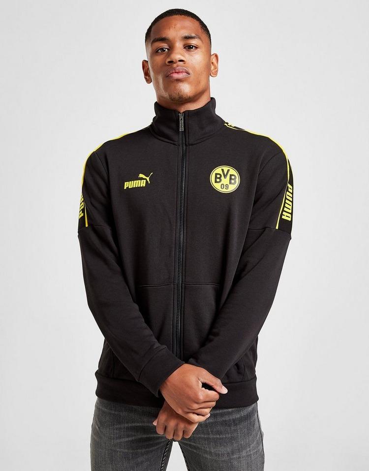 Puma Borussia Dortmund Culture Track Top