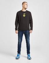 Puma Borussia Dortmund Culture Crew Sweatshirt