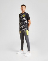 Puma Borussia Dortmund Training Track Pants Junior