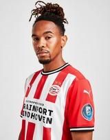 Puma PSV Eindhoven 2020 Home Short Sleeve Shirt