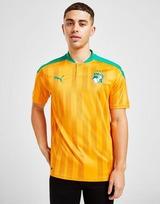 Puma Ivory Coast 2020/21 Home Shirt