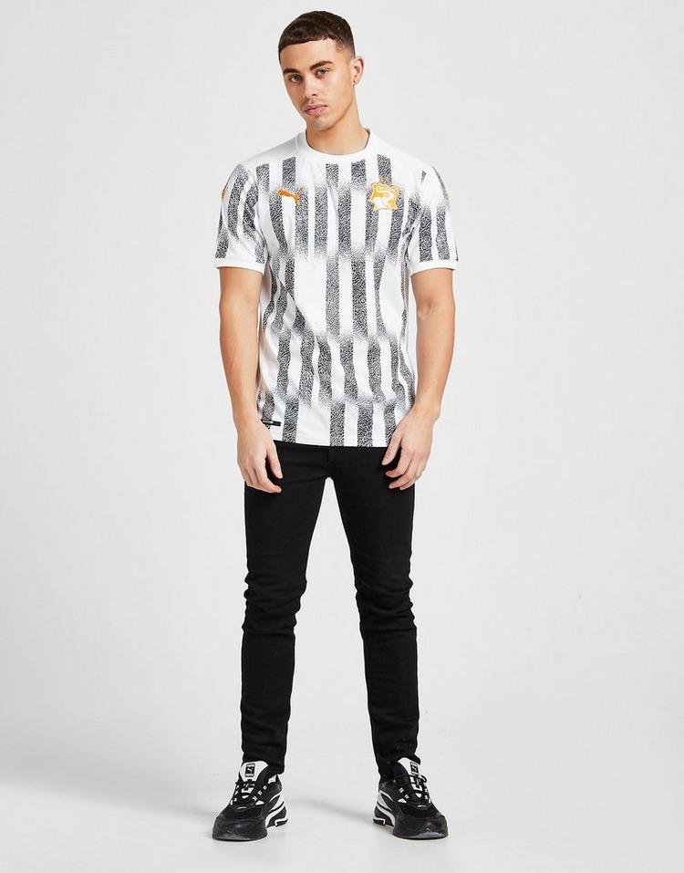 Puma Ivory Coast 2020/21 Away Shirt