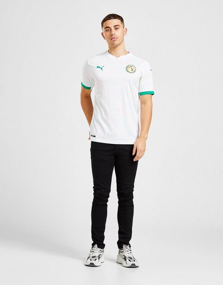 Puma Senegal 2020 Home Shirt