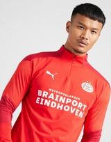 Puma PSV Eindhoven Training 1/4 Zip Top