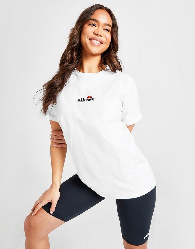 Ellesse T-shirt Small Logo Femme
