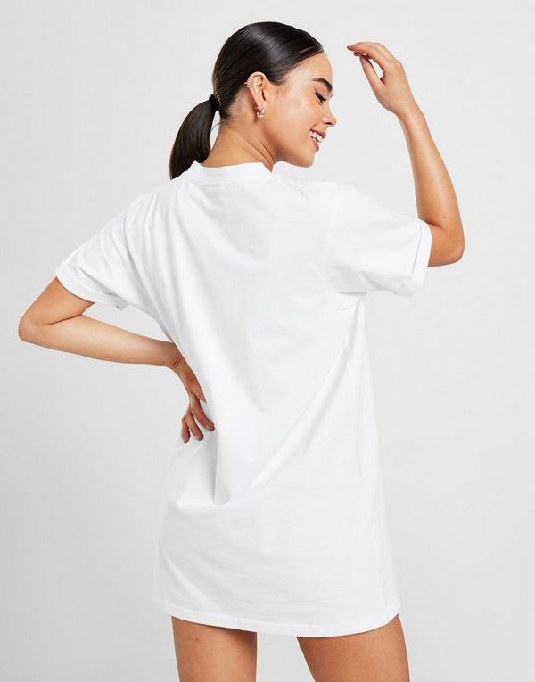 Ellesse Graphic Logo T-Shirt Dress