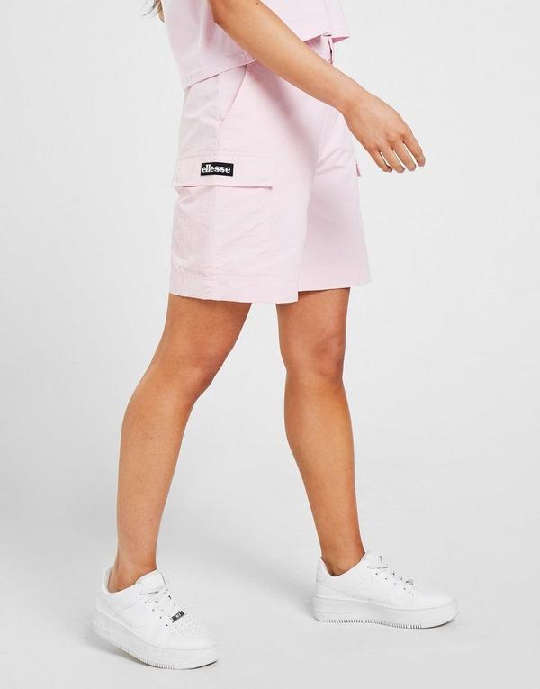 Ellesse Cargo Pocket Shorts