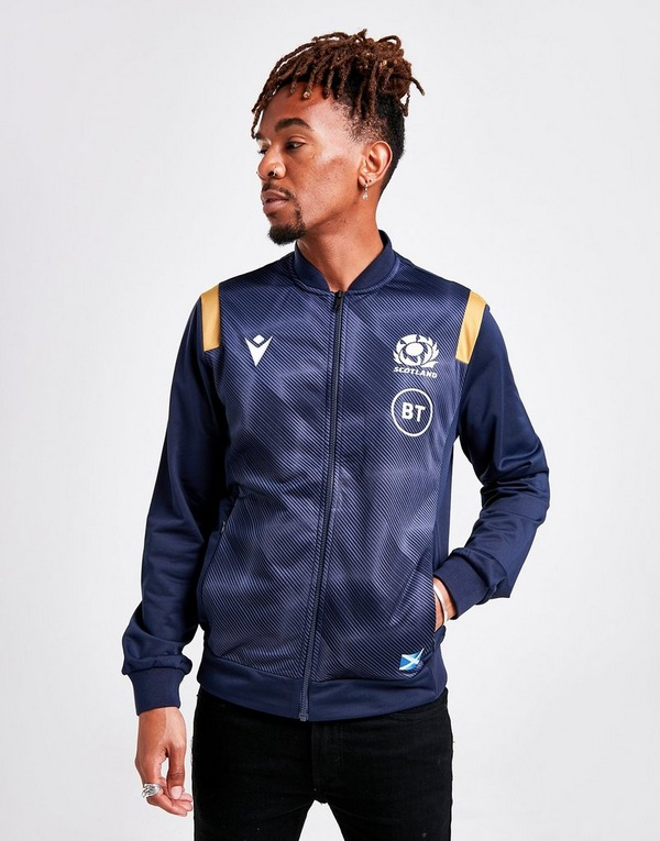 Buy Macron Scotland RU Anthem Jacket