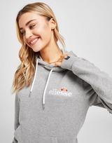 Ellesse Sweat à Capuche Core Small Logo Femme