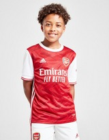 adidas Arsenal FC 2020/21 Home Shirt Junior