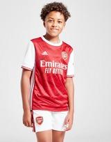 adidas Arsenal FC 2020/21 Home Shorts Junior