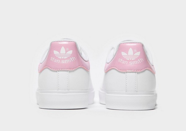 adidas Originals Stan Smith Vulc Junior