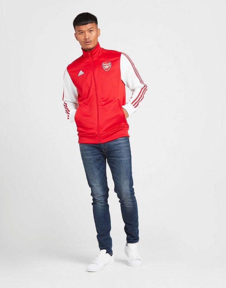 adidas Arsenal FC 3-Stripes Track Top Herre
