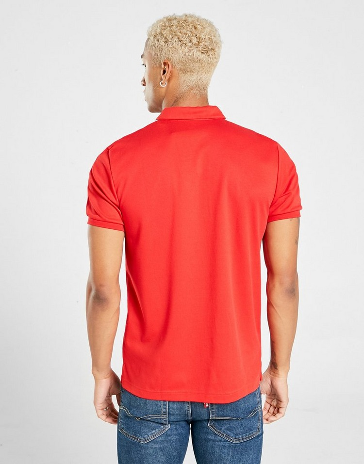 adidas Arsenal FC 3-Stripes Polo Shirt