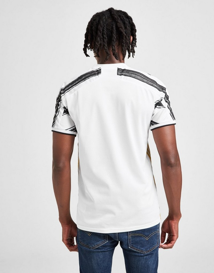 Acheter White adidas Maillot Domicile Juventus 202021 Homme