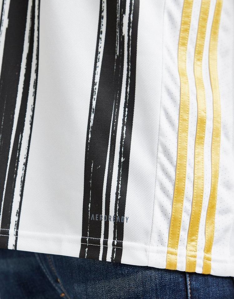 adidas Juventus 2020/21 Home Shirt