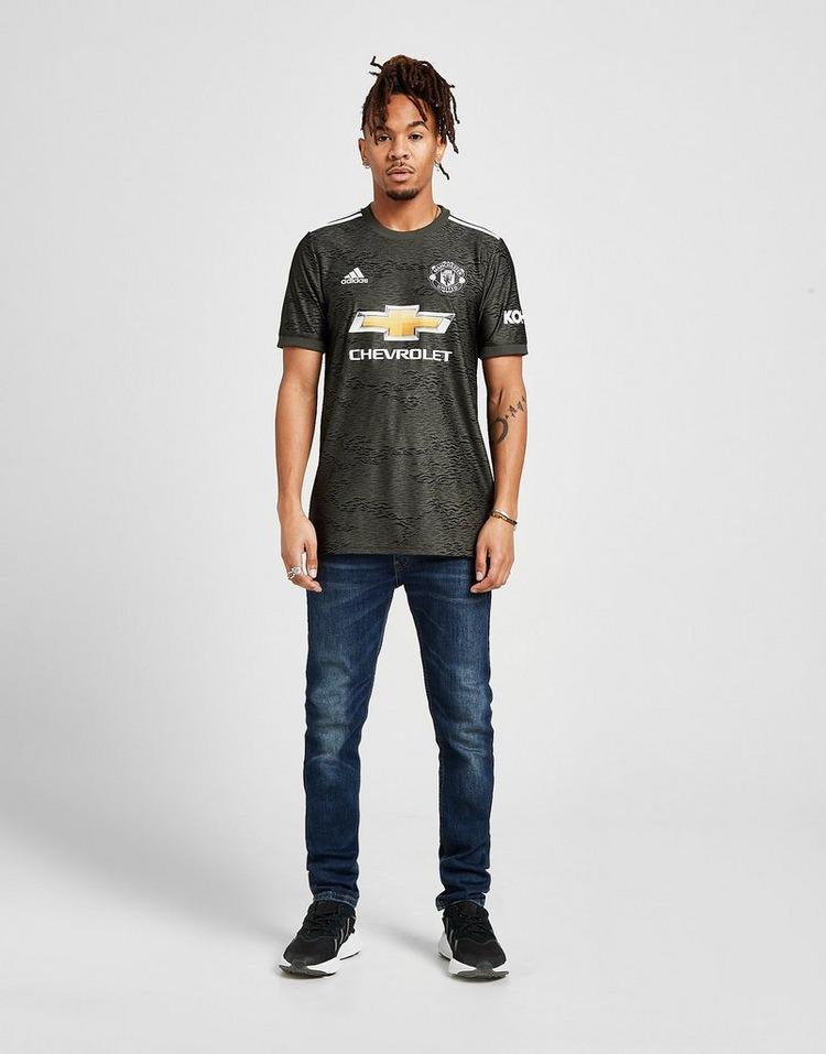 adidas Manchester United FC 2020/21 Away Shirt