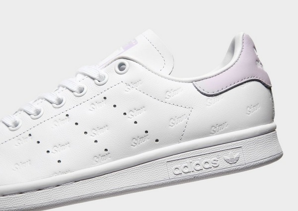 Shoppa adidas Originals Stan Smith Dam i en Vit färg