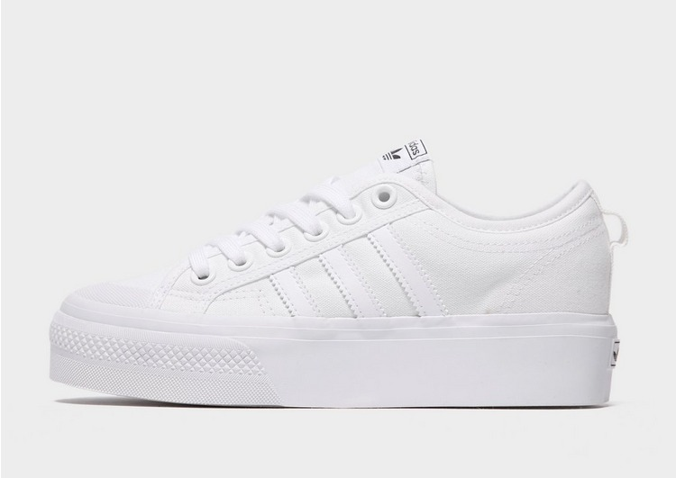 adidas Originals Nizza Platform Women's