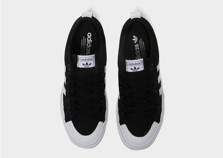 adidas Originals Nizza Platform Dame