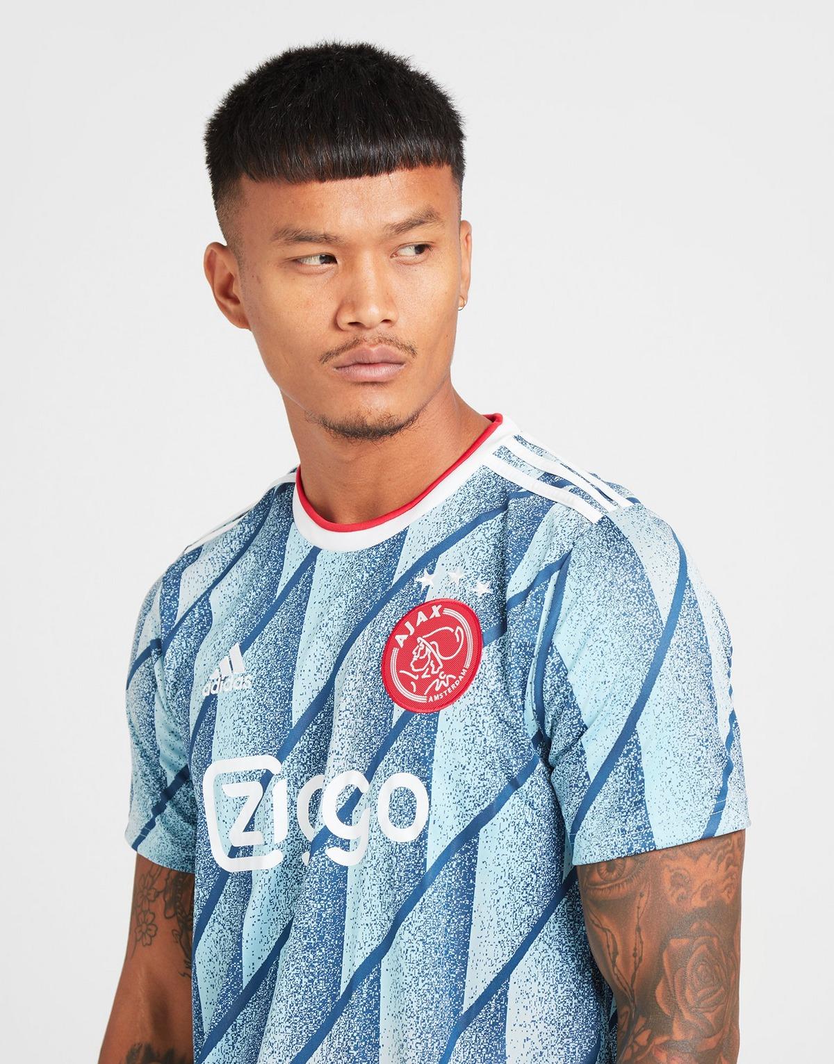 Adidas Ajax 2020/21 Away Shirt