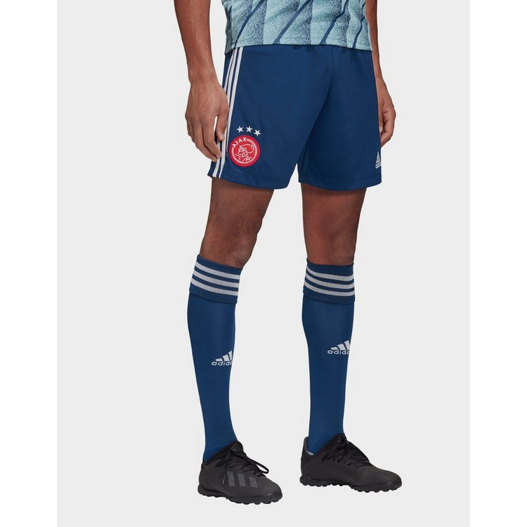 adidas Ajax 2020/21 Away Shorts