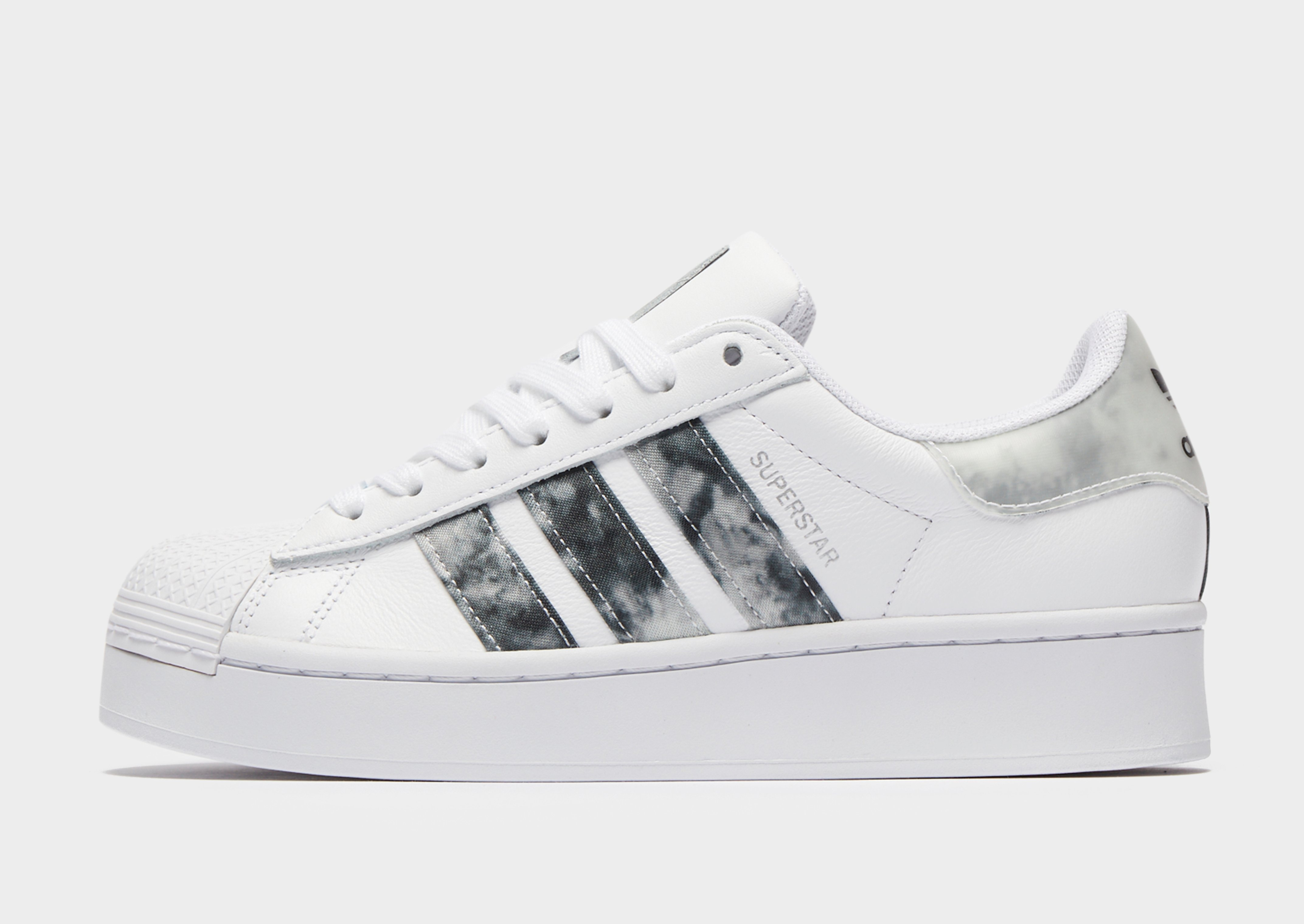 adidas Originals Superstar Bold Naiset | JD Sports