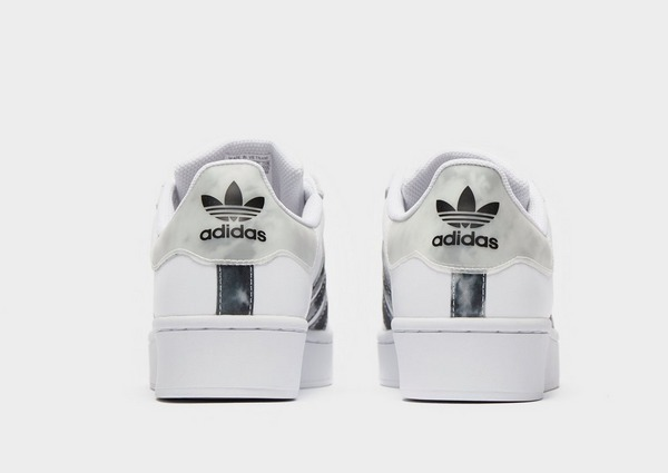 Koop Wit adidas Originals Superstar Bold Dames | JD Sports